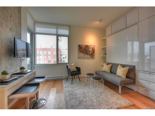 312A 456 Pandora Ave - Vi Downtown Condo Apartment for sale(372866) #3