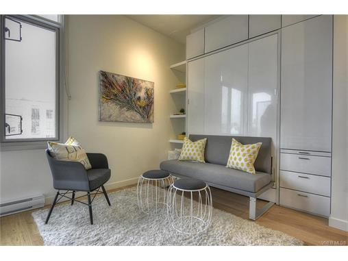 312A 456 Pandora Ave - Vi Downtown Condo Apartment for sale(372866) #5