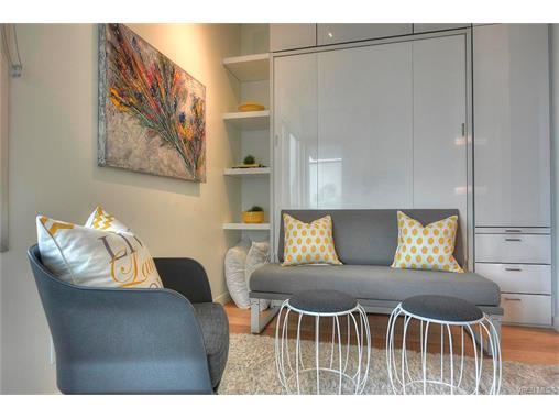 312A 456 Pandora Ave - Vi Downtown Condo Apartment for sale(372866) #6
