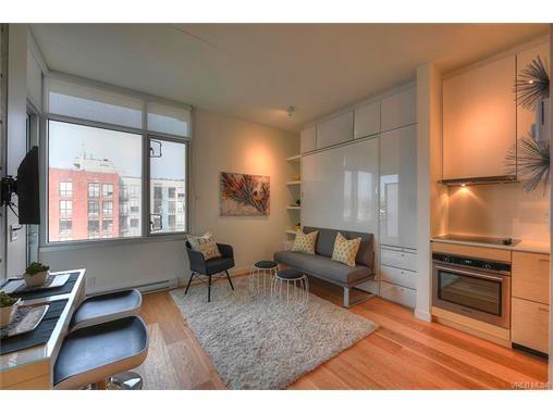 312A 456 Pandora Ave - Vi Downtown Condo Apartment for sale(372866) #7