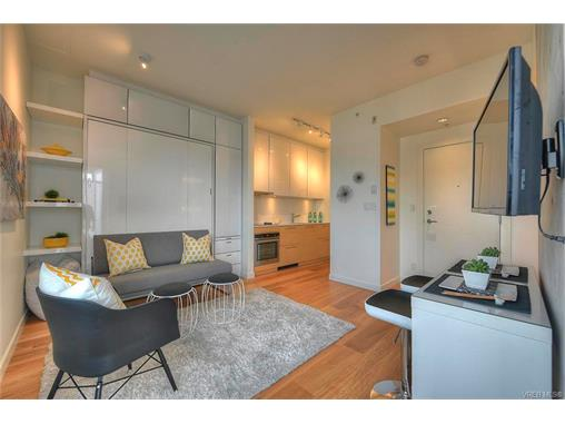312A 456 Pandora Ave - Vi Downtown Condo Apartment for sale(372866) #8