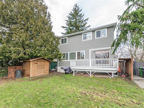 3174 Yew St - Vi Mayfair Single Family Detached for sale, 4 Bedrooms (373066) #19