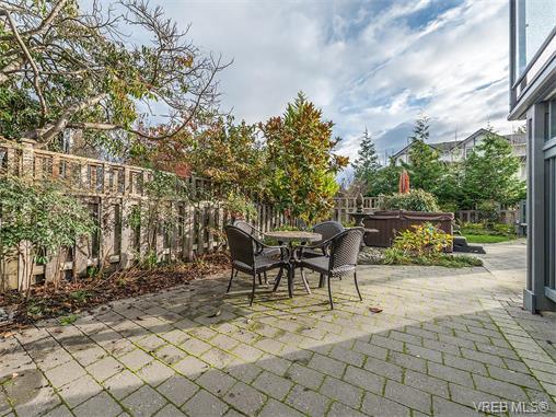2213 Windsor Rd - OB South Oak Bay Single Family Detached for sale, 4 Bedrooms (373097) #16
