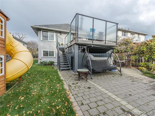 2213 Windsor Rd - OB South Oak Bay Single Family Detached for sale, 4 Bedrooms (373097) #18