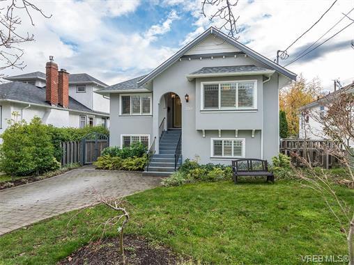 2213 Windsor Rd - OB South Oak Bay Single Family Detached for sale, 4 Bedrooms (373097) #19