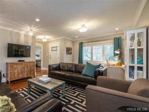 2213 Windsor Rd - OB South Oak Bay Single Family Detached for sale, 4 Bedrooms (373097) #1
