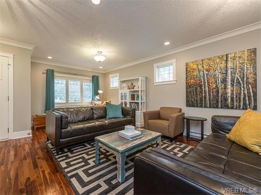 2213 Windsor Rd - OB South Oak Bay Single Family Detached for sale, 4 Bedrooms (373097) #2