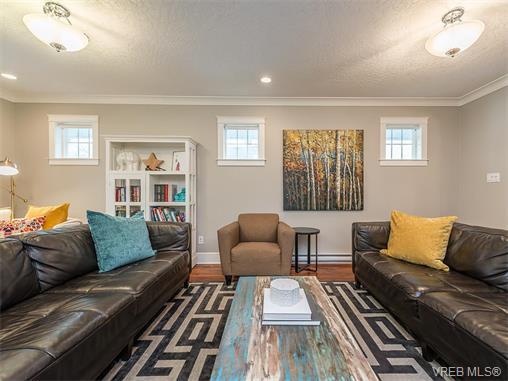 2213 Windsor Rd - OB South Oak Bay Single Family Detached for sale, 4 Bedrooms (373097) #3
