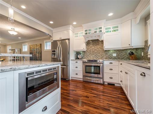 2213 Windsor Rd - OB South Oak Bay Single Family Detached for sale, 4 Bedrooms (373097) #5