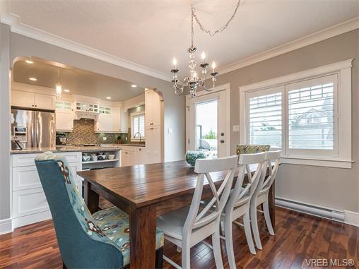 2213 Windsor Rd - OB South Oak Bay Single Family Detached for sale, 4 Bedrooms (373097) #6