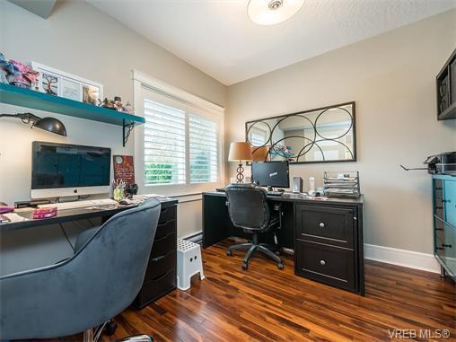 2213 Windsor Rd - OB South Oak Bay Single Family Detached for sale, 4 Bedrooms (373097) #9
