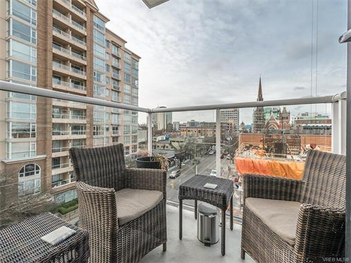 508 860 View St - Vi Downtown Condo Apartment for sale, 2 Bedrooms (373233) #13