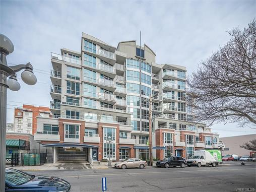 508 860 View St - Vi Downtown Condo Apartment for sale, 2 Bedrooms (373233) #15