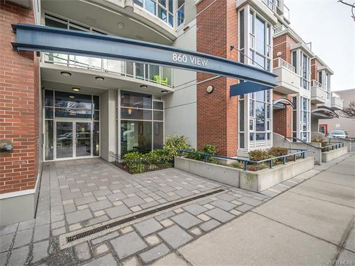 508 860 View St - Vi Downtown Condo Apartment for sale, 2 Bedrooms (373233) #17