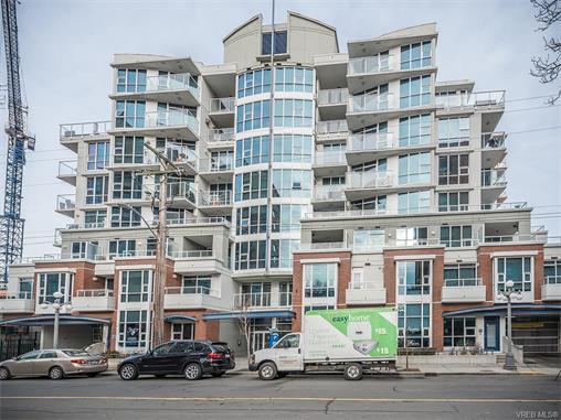 508 860 View St - Vi Downtown Condo Apartment for sale, 2 Bedrooms (373233) #18