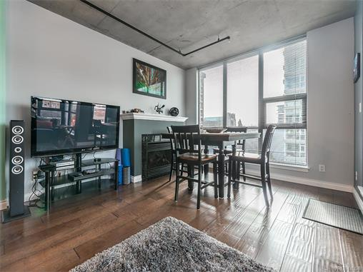 508 860 View St - Vi Downtown Condo Apartment for sale, 2 Bedrooms (373233) #1