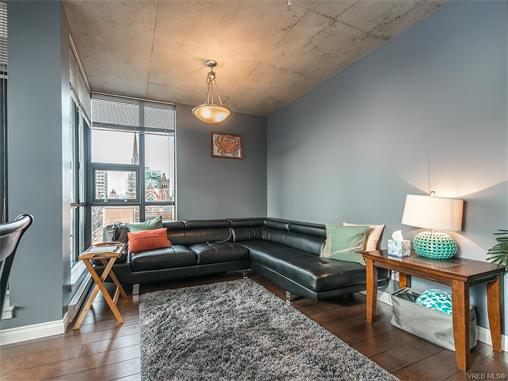 508 860 View St - Vi Downtown Condo Apartment for sale, 2 Bedrooms (373233) #3
