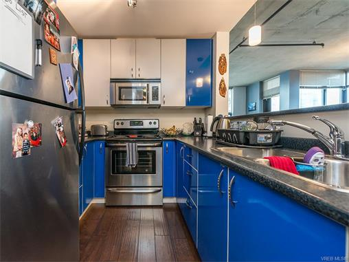 508 860 View St - Vi Downtown Condo Apartment for sale, 2 Bedrooms (373233) #5