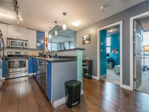 508 860 View St - Vi Downtown Condo Apartment for sale, 2 Bedrooms (373233) #6
