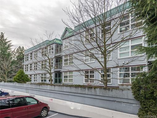 201 853 North Park St - Vi Central Park Condo Apartment for sale, 2 Bedrooms (373317) #14