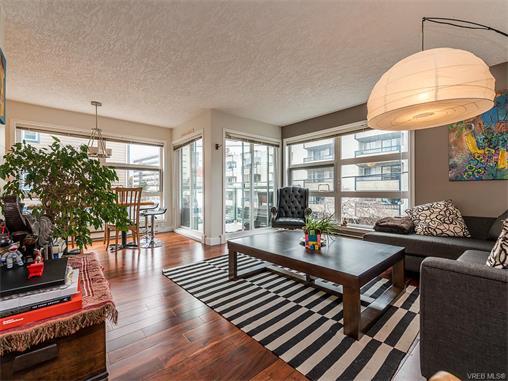201 853 North Park St - Vi Central Park Condo Apartment for sale, 2 Bedrooms (373317) #1