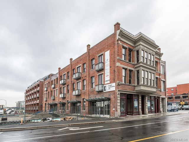 216 456 Pandora Ave - Vi Downtown Condo Apartment for sale(373376) #12