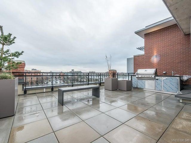 216 456 Pandora Ave - Vi Downtown Condo Apartment for sale(373376) #15
