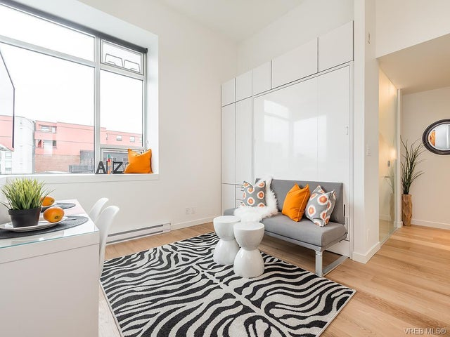 216 456 Pandora Ave - Vi Downtown Condo Apartment for sale(373376) #2