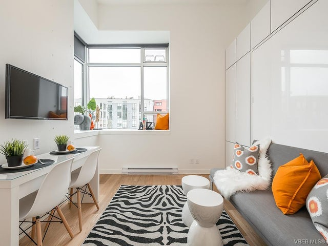 216 456 Pandora Ave - Vi Downtown Condo Apartment for sale(373376) #3