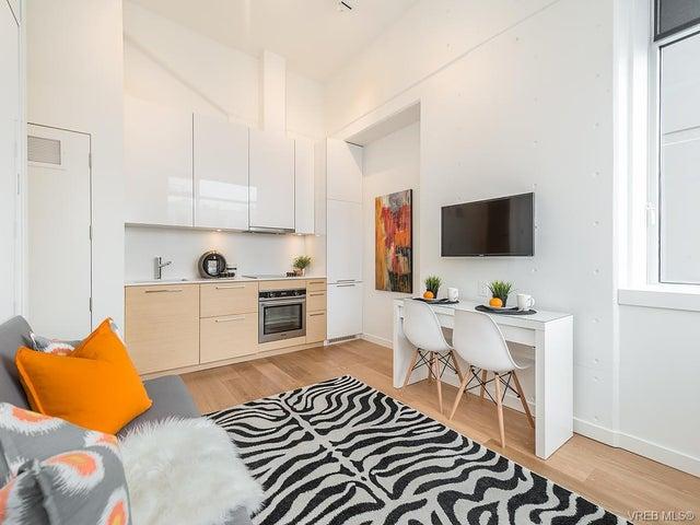 216 456 Pandora Ave - Vi Downtown Condo Apartment for sale(373376) #4