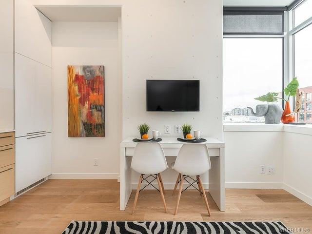 216 456 Pandora Ave - Vi Downtown Condo Apartment for sale(373376) #5