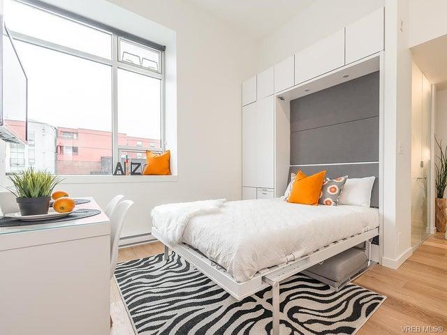 216 456 Pandora Ave - Vi Downtown Condo Apartment for sale(373376) #6