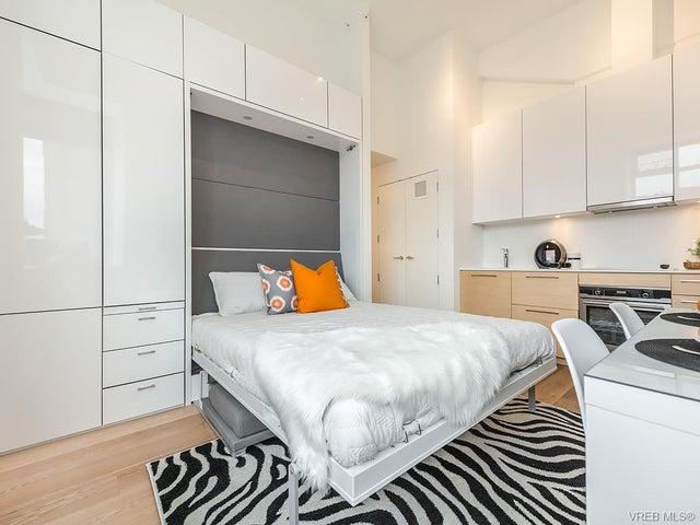 216 456 Pandora Ave - Vi Downtown Condo Apartment for sale(373376) #7