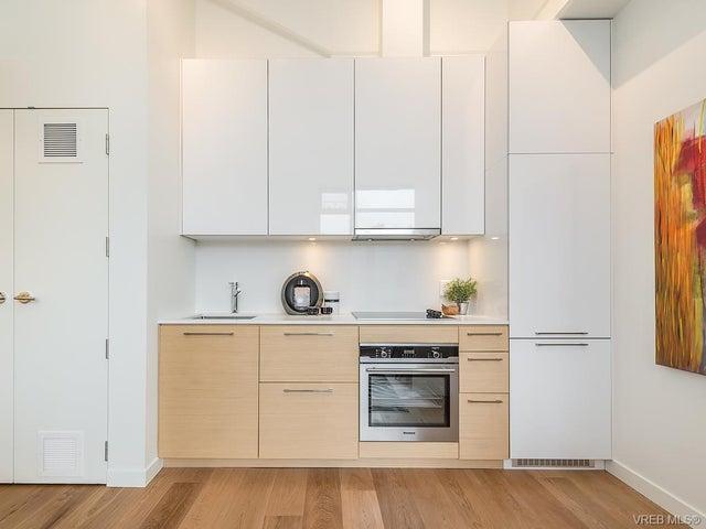 216 456 Pandora Ave - Vi Downtown Condo Apartment for sale(373376) #8