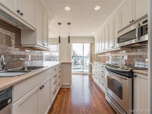 405 898 Vernon Ave - SE Swan Lake Condo Apartment for sale, 2 Bedrooms (373460) #1