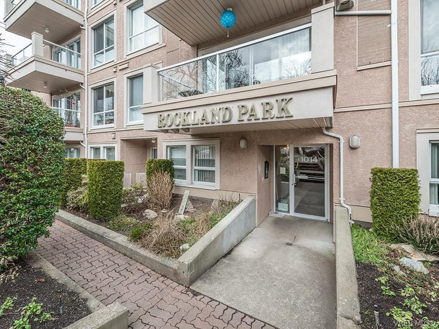 405 1014 Rockland Ave - Vi Downtown Condo Apartment for sale, 2 Bedrooms (373591) #16