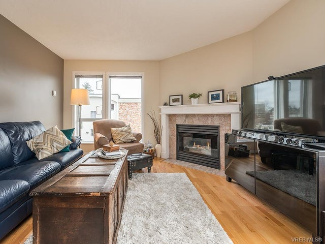 405 1014 Rockland Ave - Vi Downtown Condo Apartment for sale, 2 Bedrooms (373591) #1