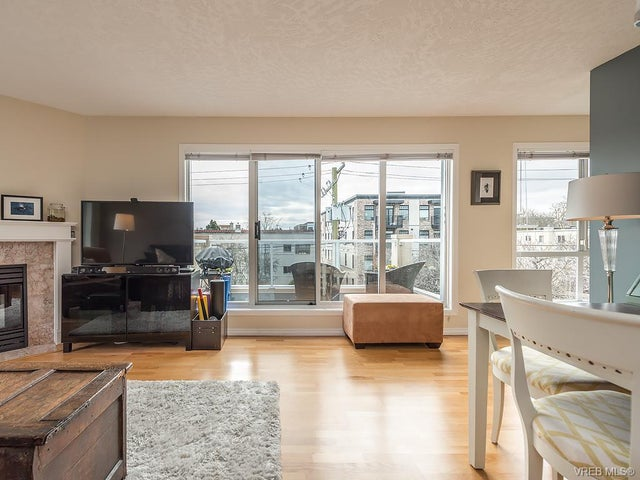 405 1014 Rockland Ave - Vi Downtown Condo Apartment for sale, 2 Bedrooms (373591) #4