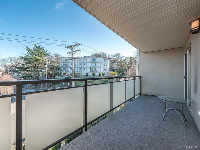306 1545 Pandora Ave - Vi Fernwood Condo Apartment for sale, 1 Bedroom (373700) #10
