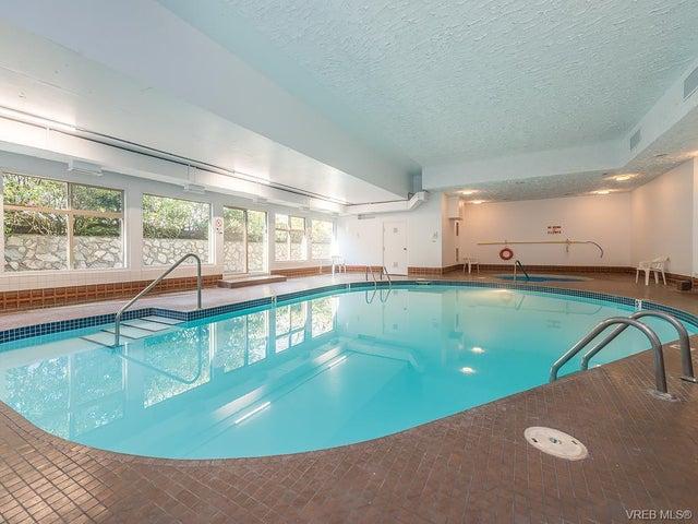 306 1545 Pandora Ave - Vi Fernwood Condo Apartment for sale, 1 Bedroom (373700) #13