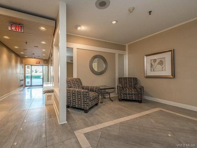 306 1545 Pandora Ave - Vi Fernwood Condo Apartment for sale, 1 Bedroom (373700) #15