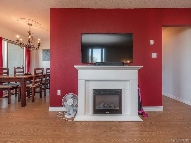 306 1545 Pandora Ave - Vi Fernwood Condo Apartment for sale, 1 Bedroom (373700) #4