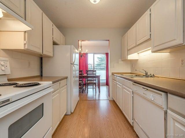306 1545 Pandora Ave - Vi Fernwood Condo Apartment for sale, 1 Bedroom (373700) #5