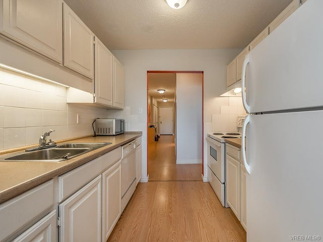 306 1545 Pandora Ave - Vi Fernwood Condo Apartment for sale, 1 Bedroom (373700) #6