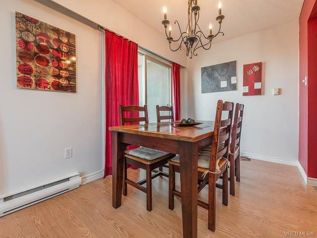 306 1545 Pandora Ave - Vi Fernwood Condo Apartment for sale, 1 Bedroom (373700) #7