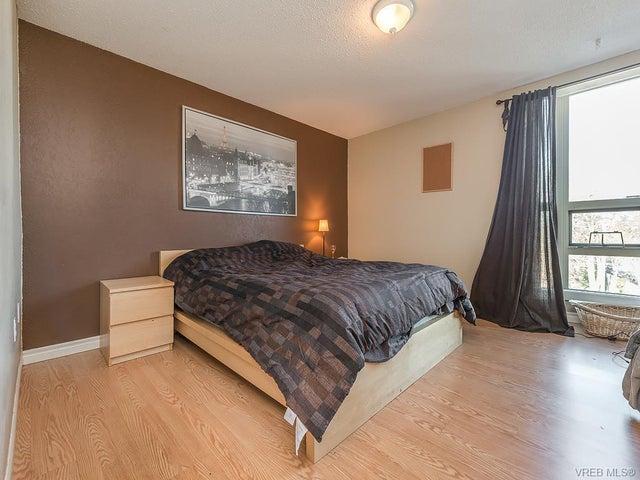 306 1545 Pandora Ave - Vi Fernwood Condo Apartment for sale, 1 Bedroom (373700) #8