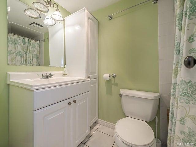 306 1545 Pandora Ave - Vi Fernwood Condo Apartment for sale, 1 Bedroom (373700) #9