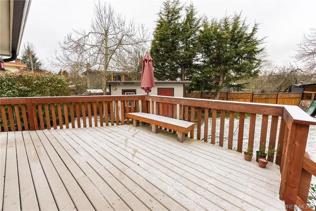 3910 Ansell Rd - SE Mt Tolmie Single Family Detached for sale, 4 Bedrooms (373842) #14