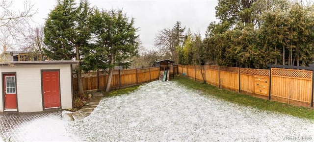 3910 Ansell Rd - SE Mt Tolmie Single Family Detached for sale, 4 Bedrooms (373842) #15