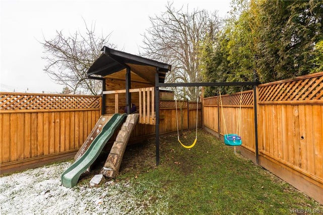 3910 Ansell Rd - SE Mt Tolmie Single Family Detached for sale, 4 Bedrooms (373842) #16